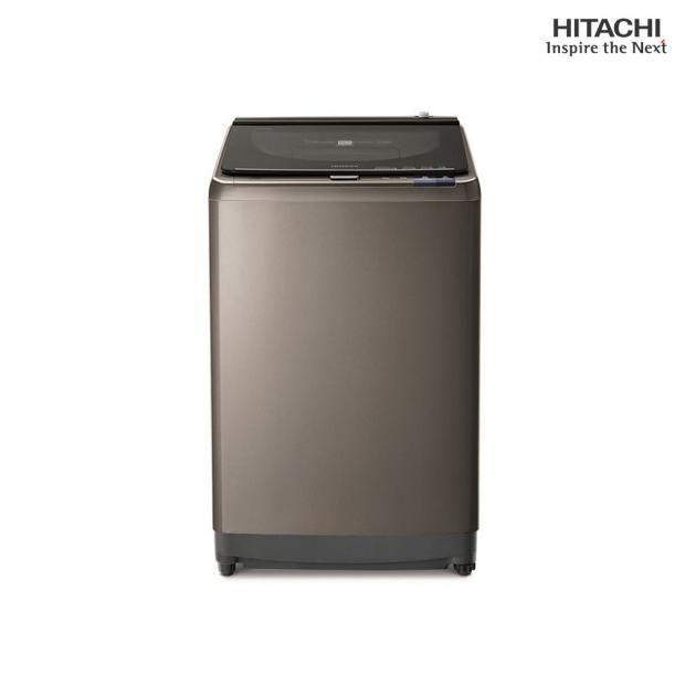 Hitachi 16kg Smart Drive Inverter Washing Machine SF-160XTV-SL