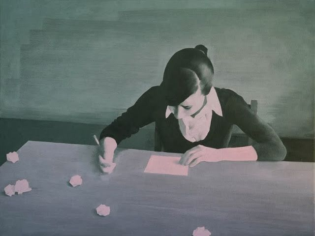 Jarek Puczel (Poland) ~ Blog of an Art Admirer