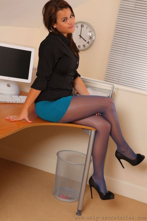Meet women with pantyhose fetish