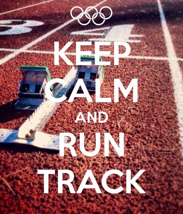 Track activites 1