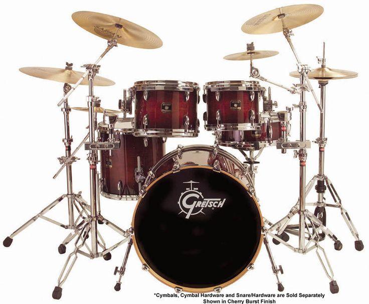 Gretsch Drums Renown Maple