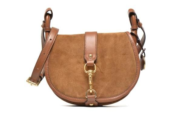 Michael Michael Kors Handtassen JAMIE MD Saddle bag 3/4'
