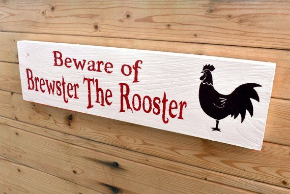 Quail Coop House Custom Personalised Your Name Sign Farm Poultry Rustic Bird