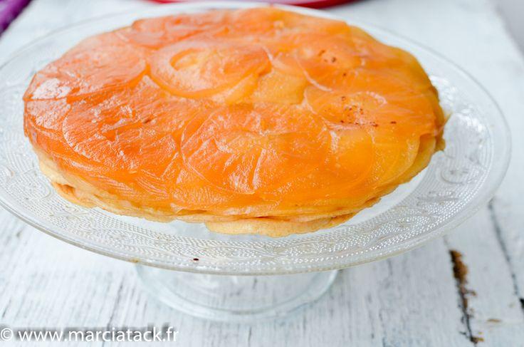 Gâteau de pommes sans pâte, rien qu'avec des pommes (vous ne pourrez plus vous en passer)
