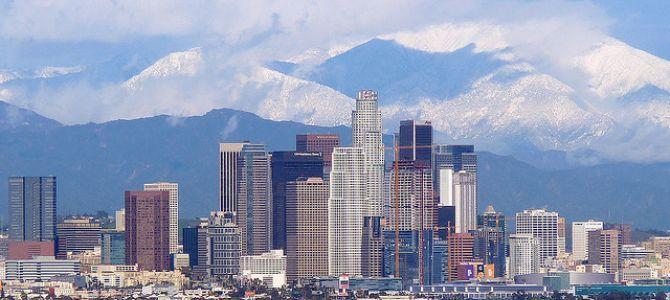 Mild Winter in LA is Cause for Worries