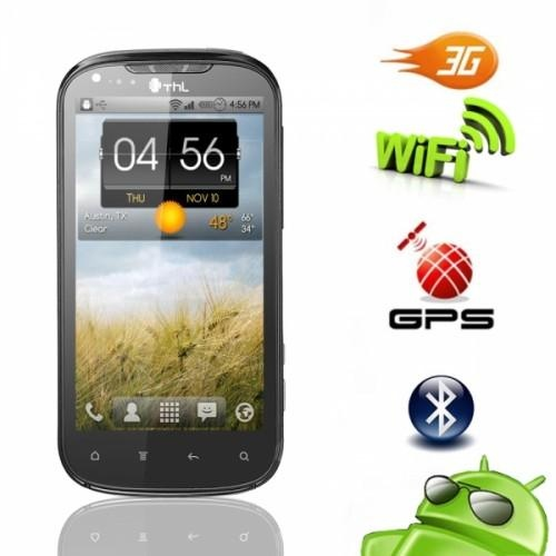 """4.0"""" Touch Screen    Unlocked Phone    This phone comes with a Dual SIM, touch screen, GSM Quad Band, 512 MB Memory, 4.3 inch TFT screen, 8 million pixel resolution, 1GHz CPU and WiFi."""