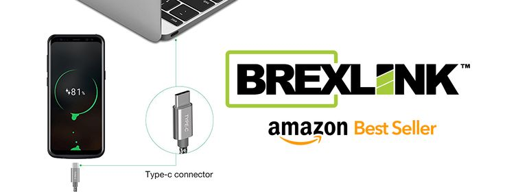 Discover BrexLink™ 3.0 with this 20% off promotion for Amazon this Labor Day Weekend. Use promo code PINITLDW during checkout now thru Wednesday.