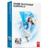 Adobe Photoshop Elements 8 [Mac] [OLD VERSION] (DVD-ROM)By Adobe