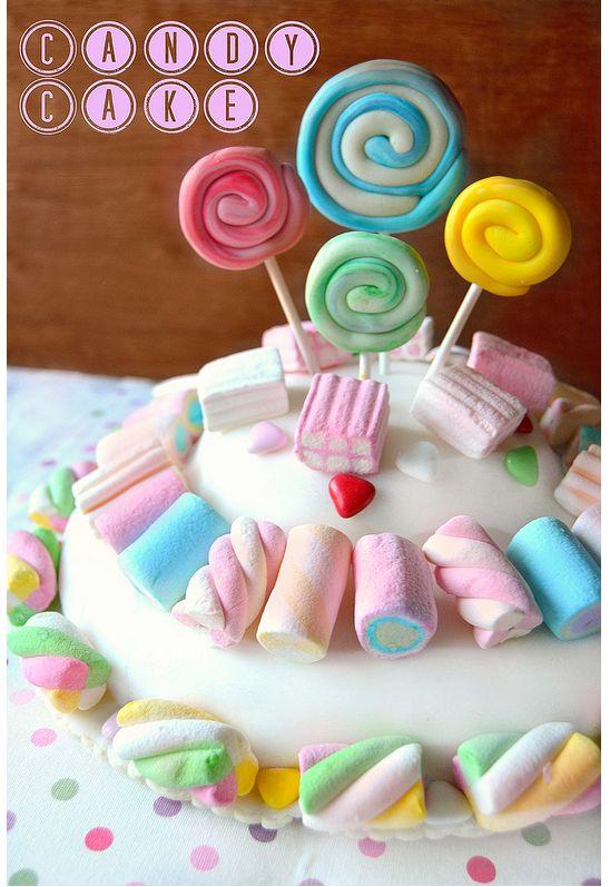 Très Oltre 25 fantastiche idee su Torta lecca lecca su Pinterest  XG35