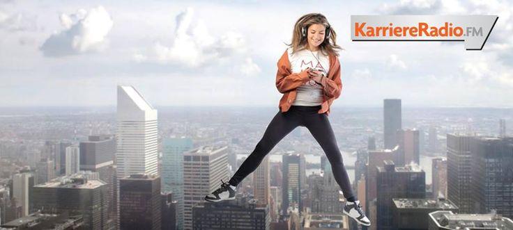 Recruiting-Kanal: karriereradio.fm |