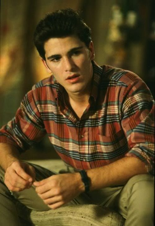 Michael Schoeffling...OMG who could forget Jake Ryan.