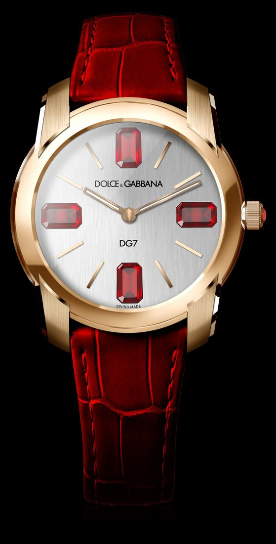 Dolce&Gabbana Watches   Woman Collection www.dolcegabbanawatches.com