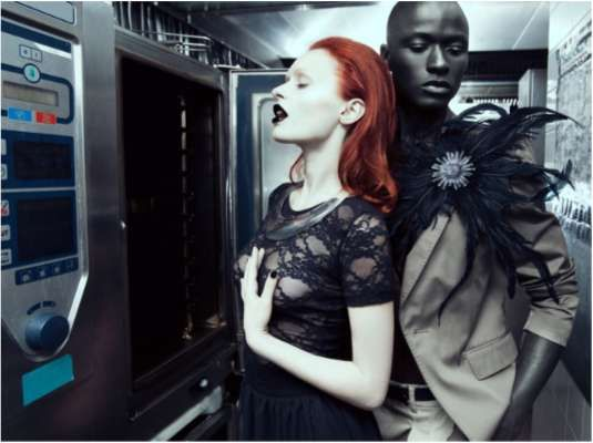 Hungry Culinary Captures - Melodrama by Mohamed Gaff is a Feast for the Eyes (GALLERY)