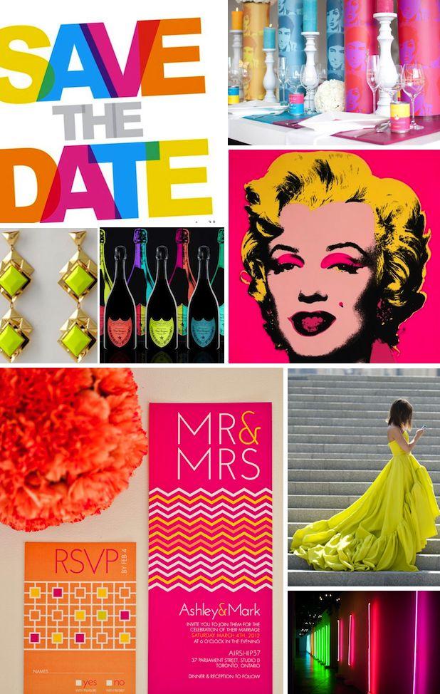 78 best Pop Art -häät images on Pinterest | Weddings, Comic book ...