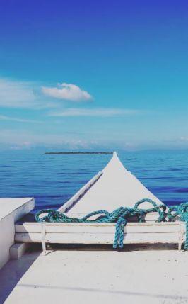 Direction --> le paradis des Philippines! <3