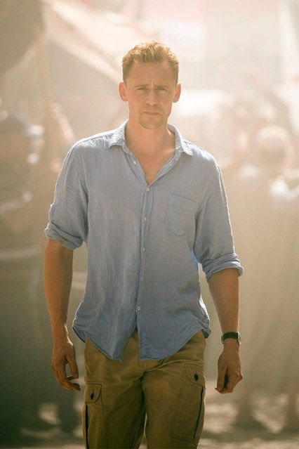 Why We ♥ Tom Hiddleston