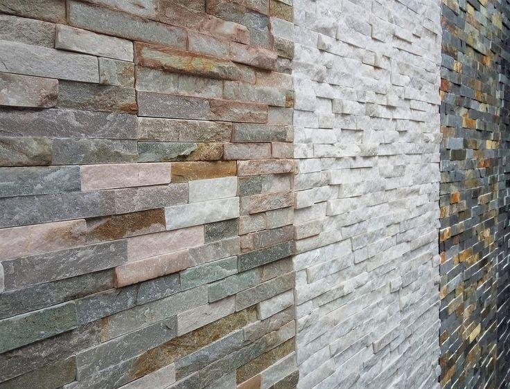 Revestimientos petratec piedra natural pizarra y cuarzo - Revestimiento de piedra natural precios ...