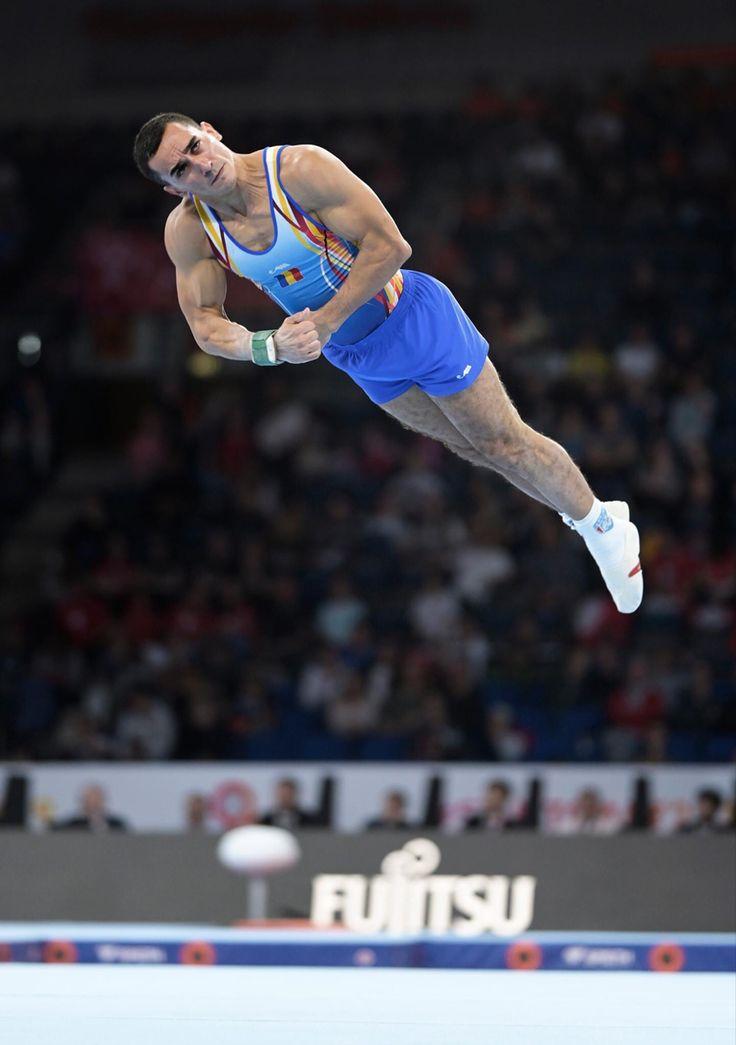 Pin by Z DV on Artistic gymnastics in 2020 Artistic