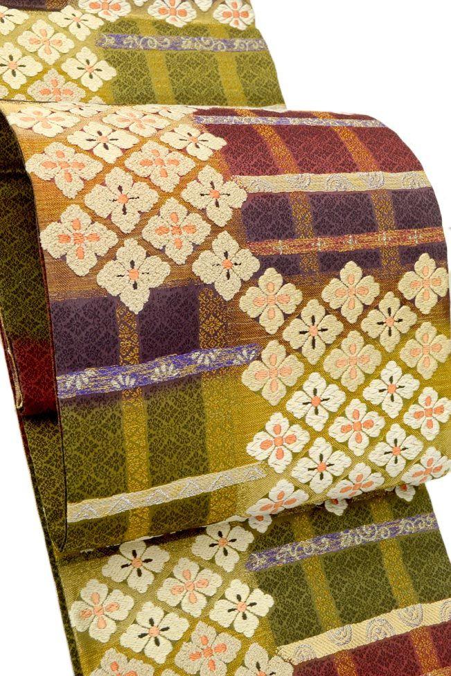 layered japanese pattern