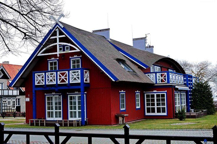 Dom, Litwa, Europa