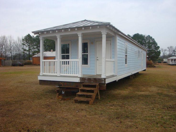 2 bedroom fema trailer for Mema cottages for sale