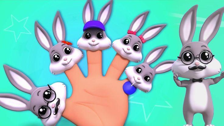famille de doigt de lapin | #comptines pour enfants | Rabbit Finger Family | #KidsSongs | #BabyRhymes #FarmeesFrancaise #Enfants #Rabbitfingerfamily #Fingerfamilysong #préscolaire #éducatif #kidsvideos #kindergarten #frenchrhyme #kidsrhyme #3drhymes #compilation https://youtu.be/PHG1_TltYzU
