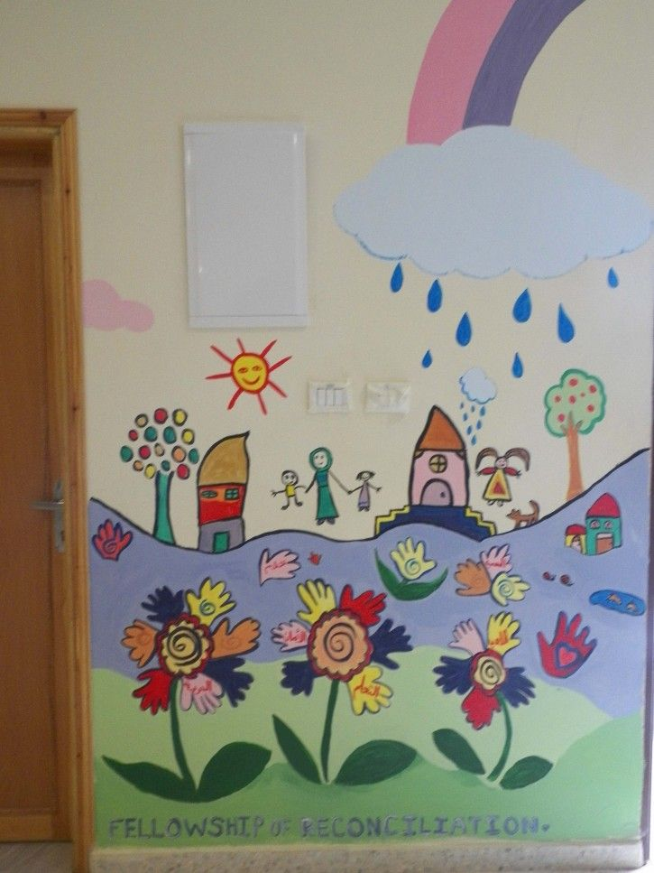 Classroom Wall Decoration Ideas For Primary School ~ Best school class decorations images on pinterest