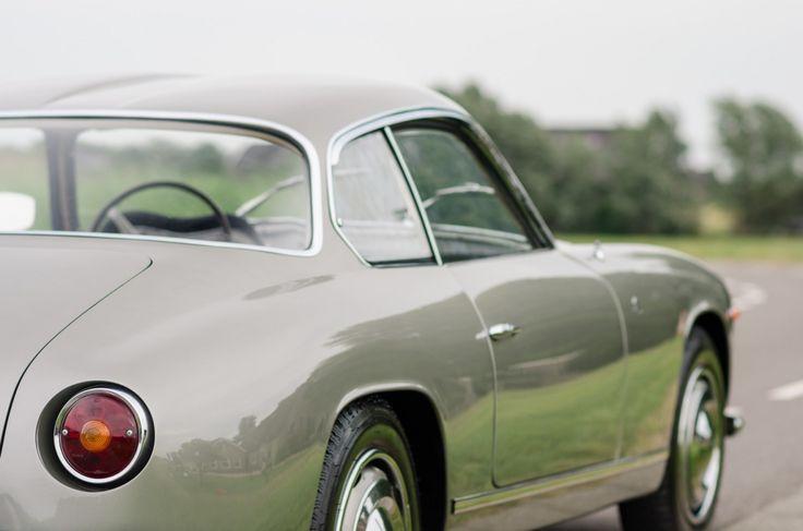 1961 Lancia Flaminia - Sport Zagato   Classic Driver Market