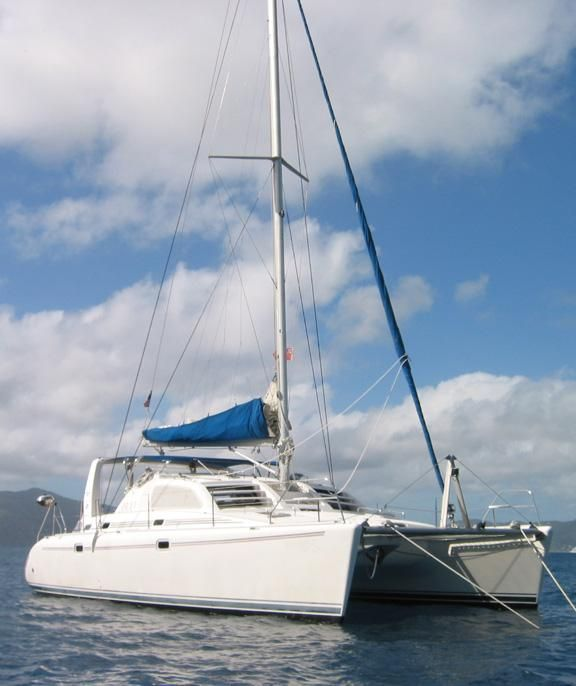 1999 Leopard 38 Sail New and Used Boats for Sale - au.yachtworld.com