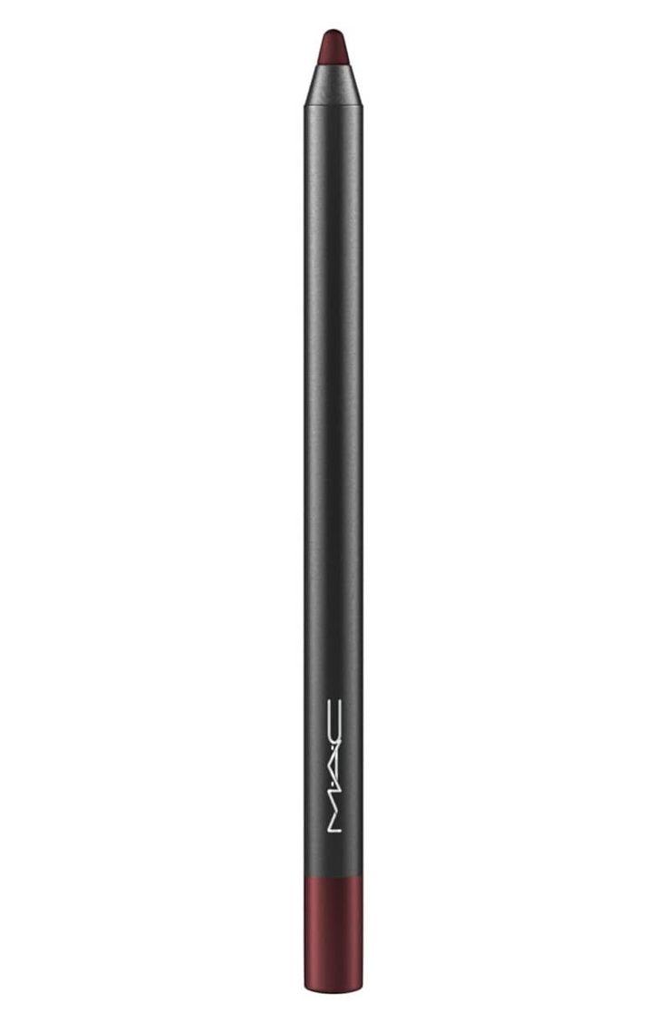 MAC Pro Longwear Lip Pencil, Main, color, BESPOKEN FOR   Beauty hacks lips, Lip pencil colors ...