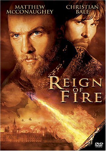 Reign of Fire in Maddie's Garage Sale in Vancouver , WA for $2.