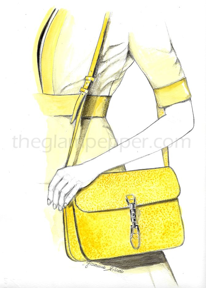 Fashion| Tendenze moda autunno-inverno 2014/15: borsette di stagione | http://www.theglampepper.com/2014/11/06/fashion-tendenze-moda-autunno-inverno-201415-borsette-stagione/