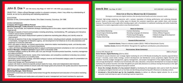 If you're looking for a new job, here are step-by-step instructions to create a resume that will get you an interview.
