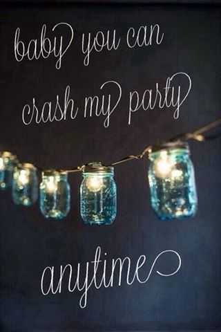 I love Luke Bryan   Crash My Party -Luke Bryan