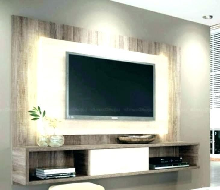 Tv Cabinet Designs For Small Living Room India In 2020 Living