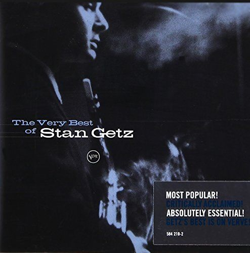 From 4.16 The Very Best Of Stan Getz
