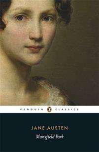 Mansfield Park av Jane Austen, Kathryn (EDT) Sutherland, Jane Austen 63 kr