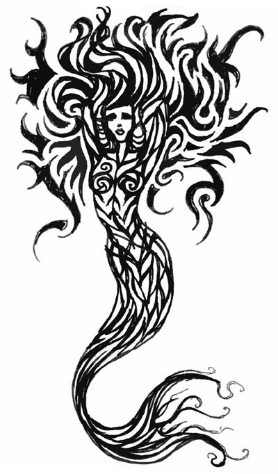 24 best tribal hawk tattoo designs images on pinterest