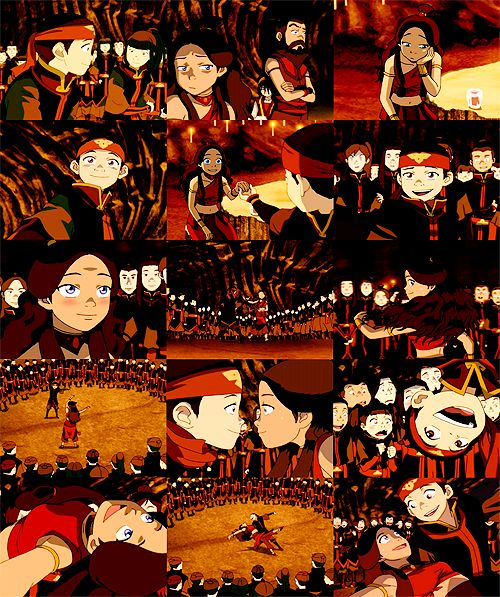 The Last Airbender Images On Pinterest: 17+ Images About Aang And Katara' S Family On Pinterest