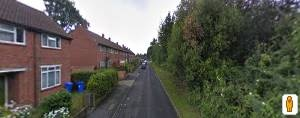 86 blackmore crescent, sheerwater, woking, - Google Maps