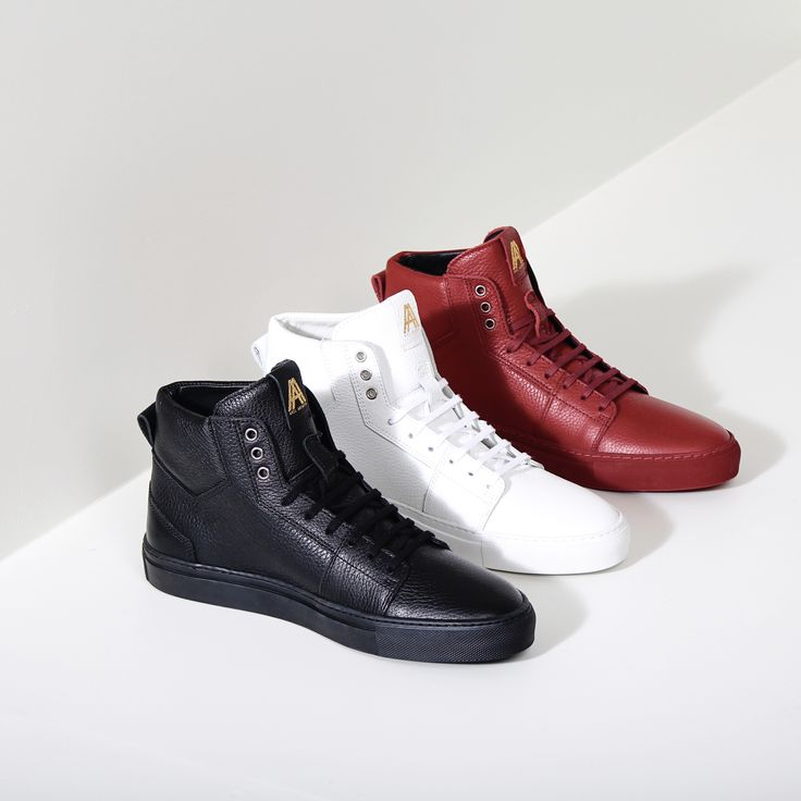 Axel Arigato high top sneakers on sale now -40% off. Shop online: https://axelarigato.com/usd/sale-14/high-top-sneaker?___from_store=sek