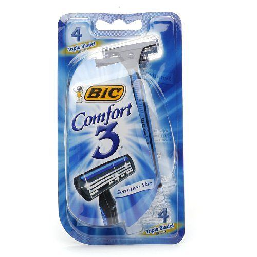 Better-than-Free Bic Razors at Rite Aid!