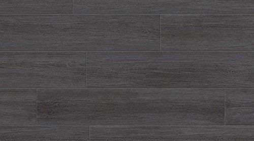 Gerflor Senso Nautic Urban - Eternity Dark Vinyl-Laminat Fußbodenbelag 0650 Vinylboden selbstklebend, selbstklebender Designboden: Amazon.de: Baumarkt