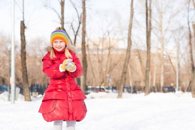 #Jeux #boules #neige #hiver