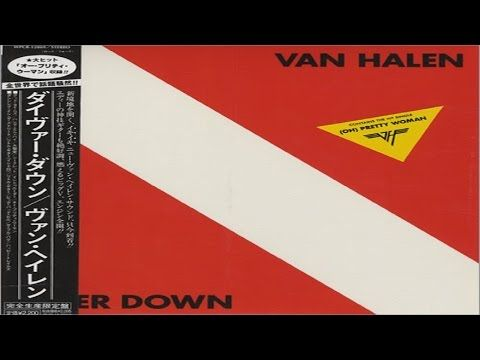 Van Halen - Diver Down [Full Album] (Remastered) - YouTube