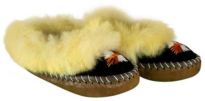 chaussons achetés à Zakopane