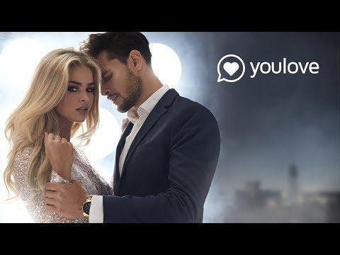 Encontrar el amor real en YouLove de Jaumo                        Iniciar sesion Jaumo