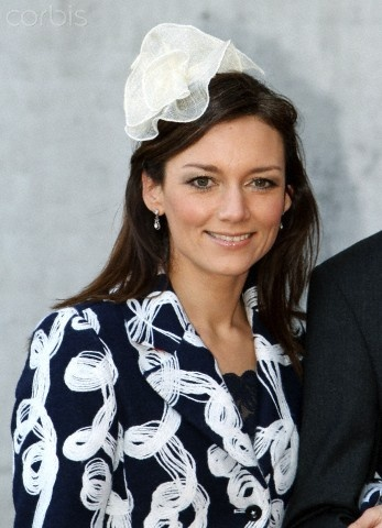 Other Dutch Royals....Princess Aimee