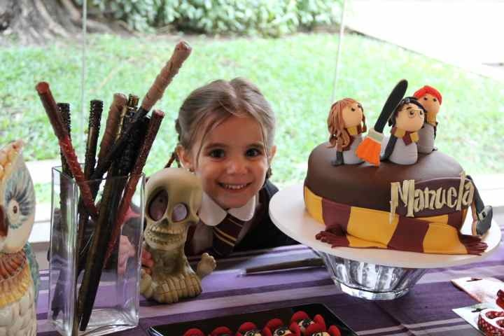Quitanda Gourmet: Festa de Aniversário Harry Potter: Birthday, Potter Party, Harry Potter, Party, Party Ideas