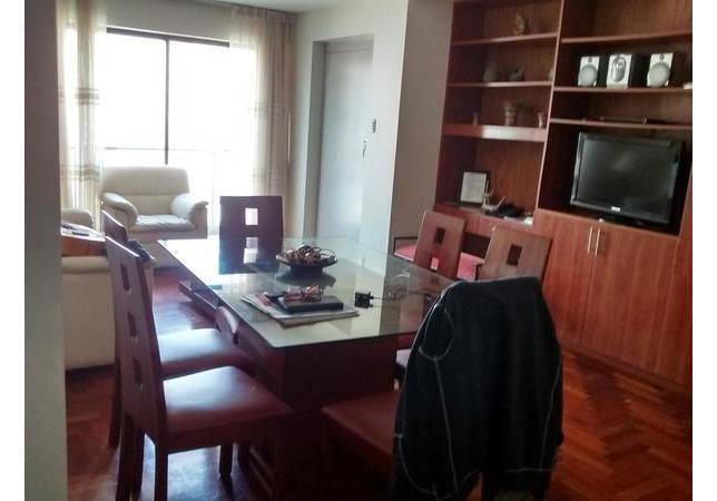 Venta de Departamentos de Departamento en MIRAFLORES - LIMA 3 Dormitorios y - 3628871 | Urbania Peru